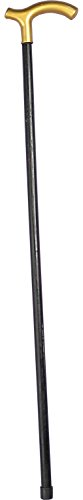 Steampunk Walking Cane Costume Prop 29 inches