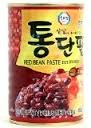 Korean Red Bean Paste, Ogura An, Pate De Haricot Rouge 16.58 oz. (Pack of 6)