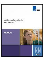 Adult Medical-Surgical Review Module, 7.1 Edition (Content Mastery Series)