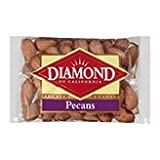 Diamond Nuts of California In-Shell Pecans, 1 Pound