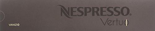 Nespresso VertuoLine Coffee, Vanizio, 30 Count by Nespresso
