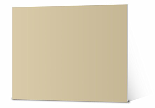 Elmer's Colored Foam Board , 20 x 30, Tan, 10-Pack (950058) by Elmer's