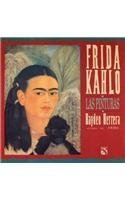 Frida kahlo. las pinturas