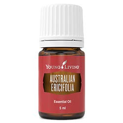 100% authentic and sealed Australian Ericifolia 5 ml Young Living Malaysia + Free Standard Shipping