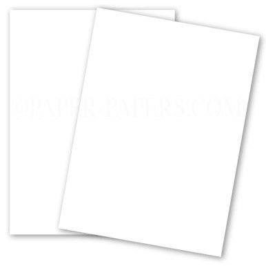 Color Copy 100% Recycled PC White 95B 8-1/2-x-11 Cardstock Paper 250-pk - 216 GSM (80lb Cover) PaperPapers Letter Size Card Stock Paper - Business, Professionals, Designers, Printers and More