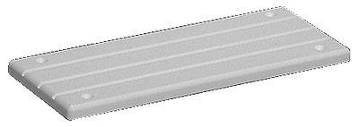 3.5''X 8.75'' Step Pad (Boat Step Pads)