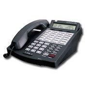Starplus Vodavi Sts - Vodavi STS 24 Button Display Speakerphone Charcoal 3515-71