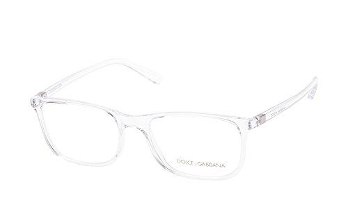 (DOLCE & GABBANA Eyeglasses DG5027 3133 Crystal)
