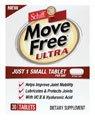 Move Free comprimés Ultra avec UC-II, 30 Count