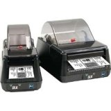 2NV7273 - CognitiveTPG DLXi Direct Thermal Printer - Monochrome - Desktop - Label Print