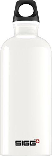 0.6l Aluminum Water Bottle - 2