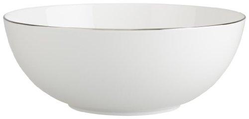 (Villeroy & Boch Anmut Platinum No. 1 8-1/2-Inch Round Vegetable Bowl)