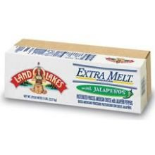 land o lakes american cheese loaf - 7