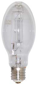 Replacement for MS320W/H75/ED28/PS 320W Metal HALIDE Pulse Start Horizontal Light Bulb