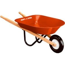 Radio Flyer Kid's Wheelbarrow ()
