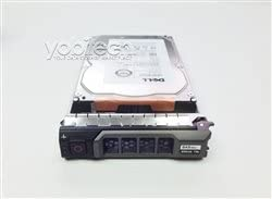 Dell Compatible Comes with Drive and Tray Mfg # 0VX8J 600GB 15K RPM SAS 3.5 HD