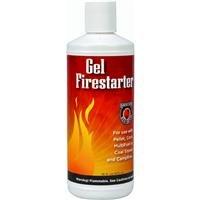MEECO'S RED DEVIL 416 Gel Firestarter