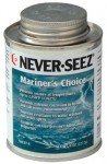 Mariner's Choice Anti-Seize, 8 oz Brush Top Can (3 Pack)