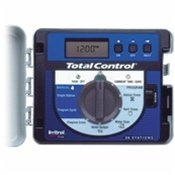 Irritrol TC-9EX-R 9 Station Outdoor Irrigation Total Controller by Irritrol