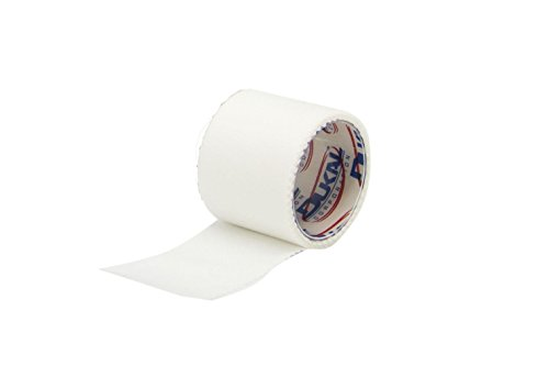 Dukal C15 Tape, Cloth, Non Sterile, 1'' x 1.5 yd. (Pack of 500) by Dukal (Image #1)