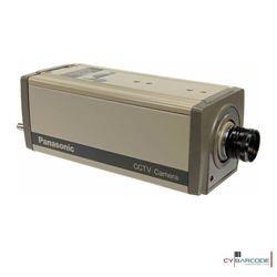 Cctv Panasonic (PANASONIC WV-1410 CCTV CAMERAUSED)
