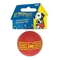JW Pet Products, Squeak Ball, Small, 1 ct