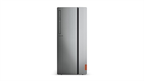Lenovo Ideacentre 720 18L Desktop (AMD Ryzen 5-1400, 8GB DDR4, 1TB HDD, Windows 10 Home), 90H10005US