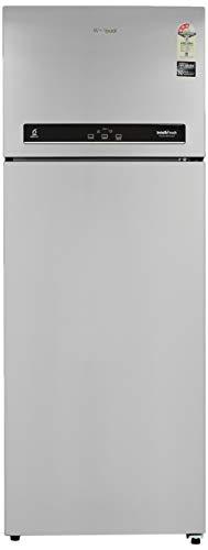 Whirlpool 500 L 3 Star ( 2019 ) Frost-Free Double-Door Refrigerator (INTELLIFRESH CNV 515 (3S), Alpha Steel, Convertible)