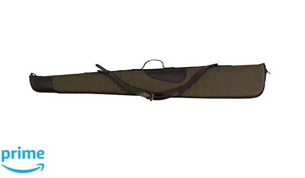 Jack Pyke Lona Funda para Escopeta - Verde, One Size: Amazon ...