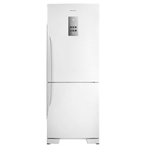 Refrigerador Panasonic NR BB53PV3W Frost Free 425L Branco