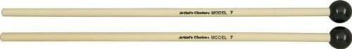 Grover Mallets (Grover Pro Artist's Choice Solo Glock / Bell Mallets 7/8 in. Black Phenolic)