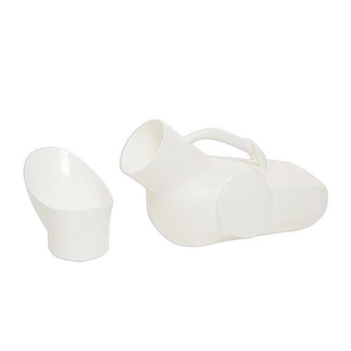 Rose Healthcare Discrete Unisex Portable Urinal