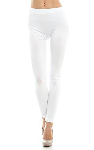 Women Seamless Length leggings Junior