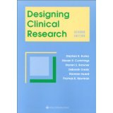 Designing Clinical Research: An Epidemiologic Approach [PAPERBACK] [2001] [By Stephen B. Hulley MD]