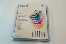 - Epson T0481 9 Sv