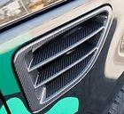 Hamann Range Rover Sport 06-09 Carbon Side Power Vents ()