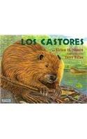 Los Castores = Beavers (Spanish Edition)