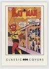 Batman #128 (Trading Card) 2008 Rittenhouse Batman: Archives - [Base] ()