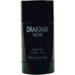 DRAKKAR NOIR by Guy Laroche DEODORANT STICK 2.6 OZ for MEN ---(Package Of ()