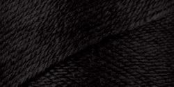 Caron Bulk Buy: Caron Simply Soft Yarn Solids  Black #H97003