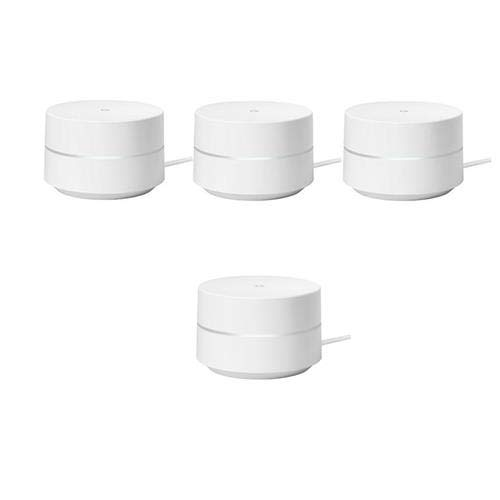 Google Wi-Fi Router, 3-Pack