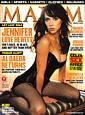 Maxim Magazine March 2005 - Jennifer Love Hewitt pdf
