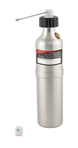 Vaper 19426 Refillable Aluminum Spray Bottle