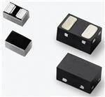 5 pieces TVS Diode Arrays .3pF 10KV 18V 0201 Flipchip