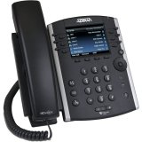 VVX 410 IP Phone – Cable