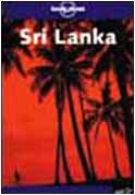 Lonely Planet: Sri Lanka