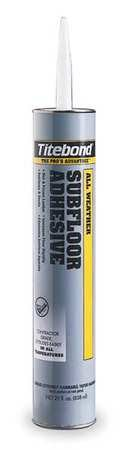 Solvent Based Adhesive, Subfloor, 28 Oz- Pack of 10