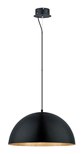Bowl Shaped Pendant Lights in US - 1