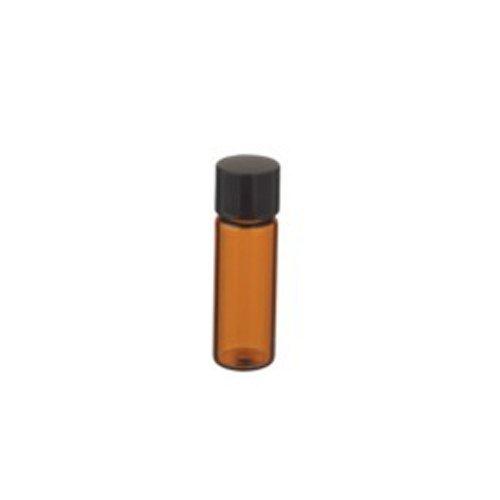 neolab 9 - 0180 WHEA Ton muestras biberones, tapa/Junta, 8 ml, color marrón (144 unidades): Amazon.es: Industria, empresas y ciencia