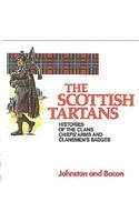 Scottish Tartans Histories of the Clans (Johnston & Bacon clan histories) ()